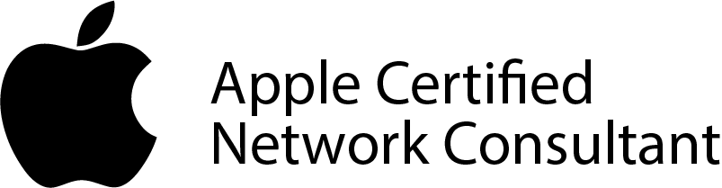 apple certified network consultant
